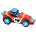 Racing Car Party Favor ~ 3D Race Car Erasers